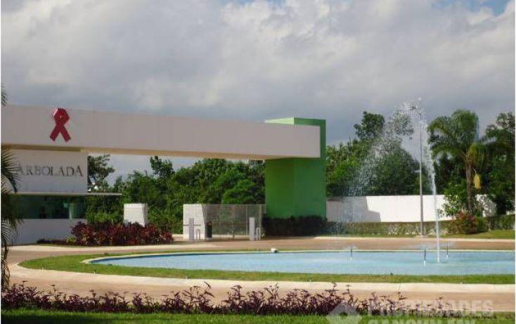 Foto de casa en venta en, supermanzana 1 centro, benito juárez, quintana roo, 1551078 no 04