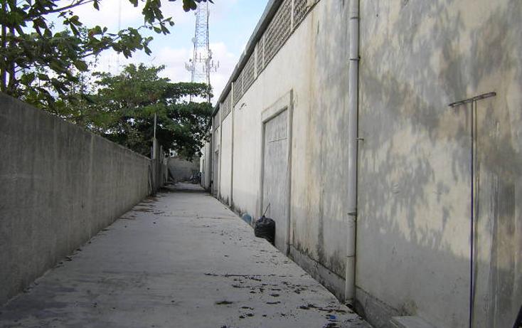 Foto de nave industrial en renta en  , supermanzana 10, benito juárez, quintana roo, 1191299 No. 05