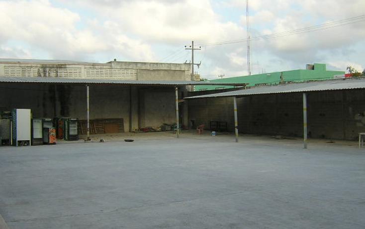 Foto de nave industrial en renta en  , supermanzana 10, benito juárez, quintana roo, 1191299 No. 08