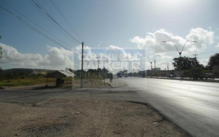 Foto de terreno comercial en venta en  , supermanzana 104, benito juárez, quintana roo, 1839538 No. 05