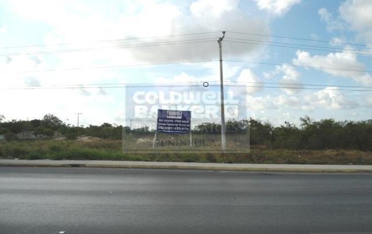 Foto de terreno comercial en venta en  , supermanzana 104, benito juárez, quintana roo, 1839538 No. 11