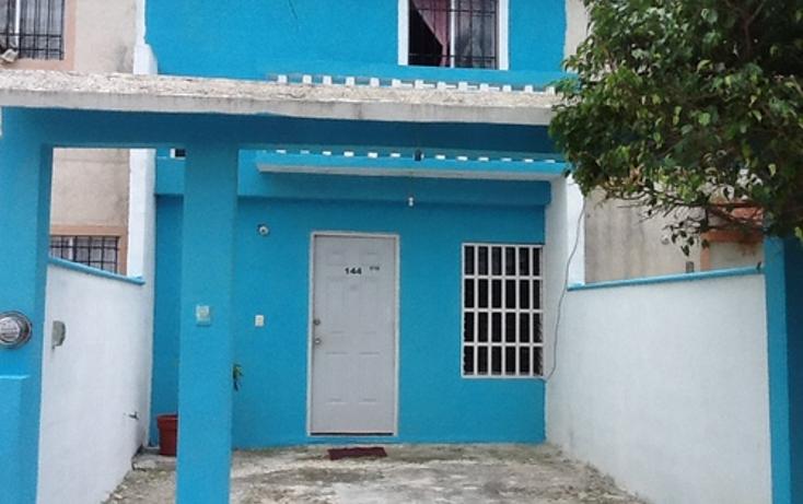 Foto de casa en venta en  , supermanzana 105, benito juárez, quintana roo, 1069149 No. 01