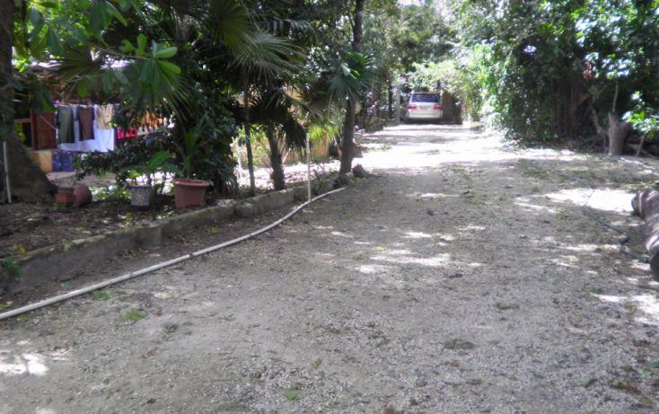 Foto de terreno comercial en venta en, supermanzana 106, benito juárez, quintana roo, 1052533 no 02