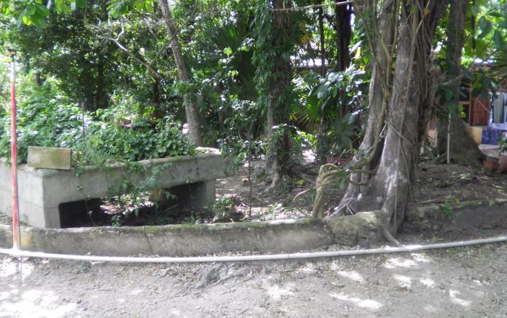 Foto de terreno comercial en venta en  , supermanzana 106, benito juárez, quintana roo, 1052533 No. 03