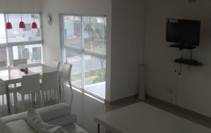 Foto de departamento en renta en  , supermanzana 11, benito juárez, quintana roo, 1072381 No. 03