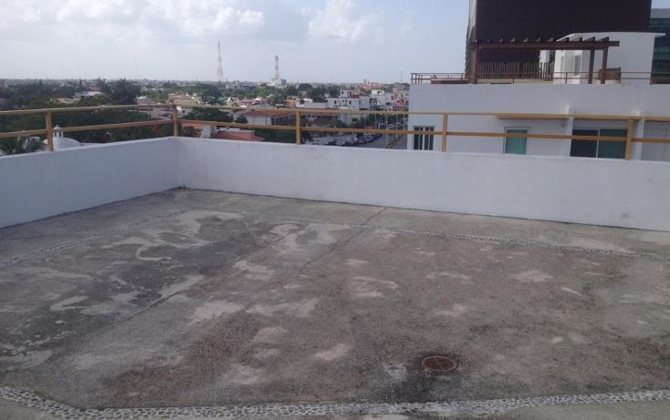 Foto de departamento en renta en  , supermanzana 11, benito juárez, quintana roo, 1072381 No. 42
