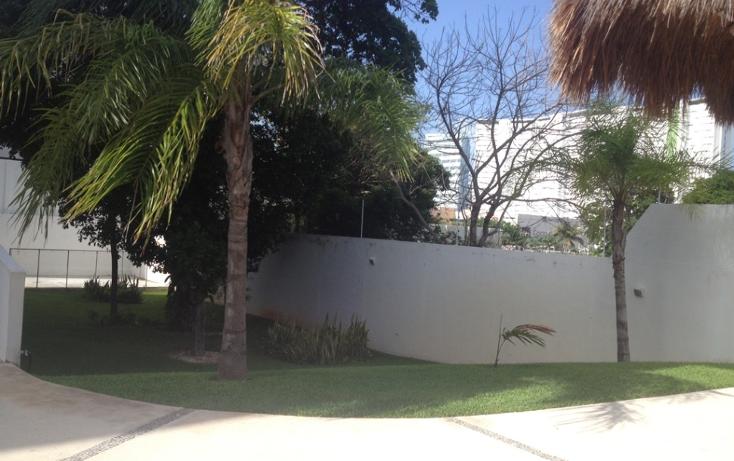 Foto de departamento en renta en  , supermanzana 11, benito juárez, quintana roo, 1072381 No. 47