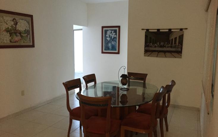 Foto de casa en renta en  , supermanzana 11, benito juárez, quintana roo, 1259153 No. 03