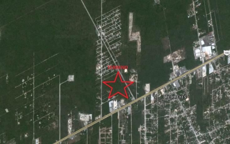 Foto de terreno habitacional en venta en  , supermanzana 117, benito juárez, quintana roo, 1249295 No. 01