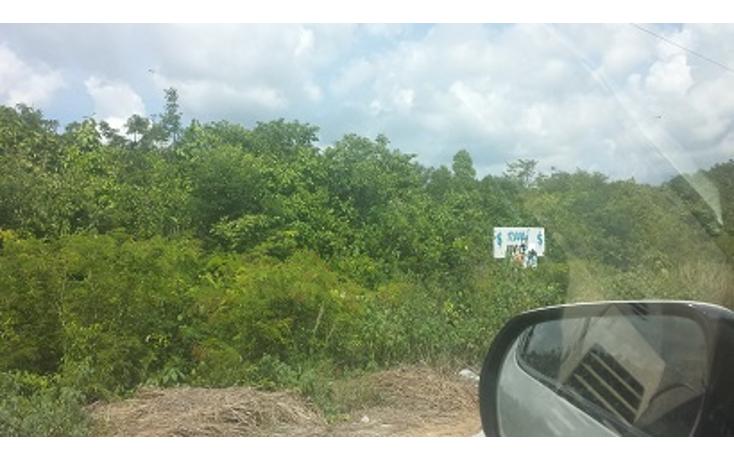 Foto de terreno habitacional en venta en  , supermanzana 117, benito juárez, quintana roo, 1249295 No. 08