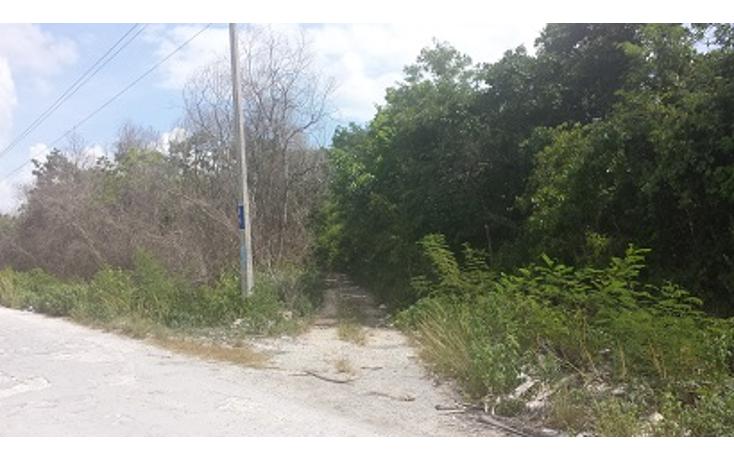 Foto de terreno habitacional en venta en  , supermanzana 117, benito juárez, quintana roo, 1249295 No. 09