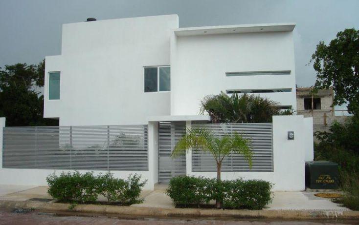 Foto de casa en venta en, supermanzana 12, benito juárez, quintana roo, 1017927 no 07