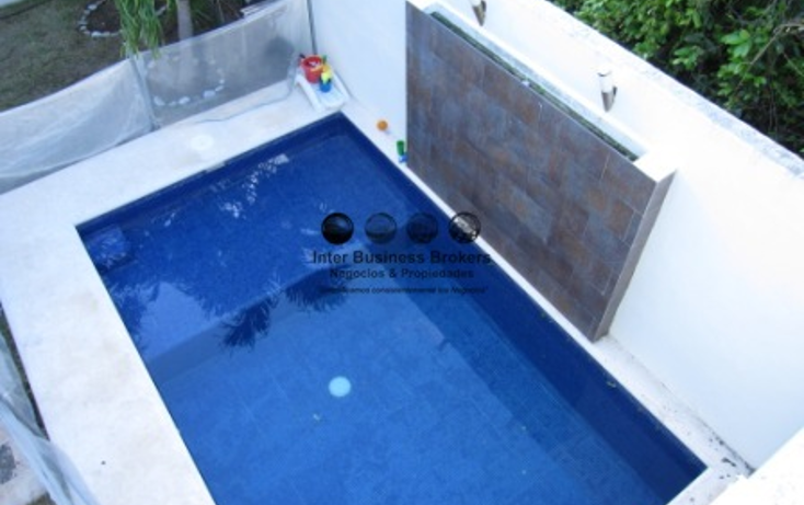 Foto de casa en venta en  , supermanzana 12, benito juárez, quintana roo, 1084937 No. 01