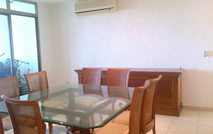 Foto de departamento en venta en  , supermanzana 12, benito ju?rez, quintana roo, 1143449 No. 07