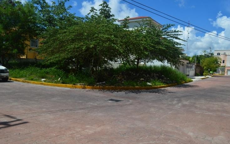 Foto de terreno habitacional en venta en  , supermanzana 12, benito juárez, quintana roo, 1188055 No. 02