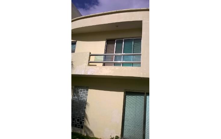 Foto de casa en venta en  , supermanzana 12, benito juárez, quintana roo, 1226151 No. 01