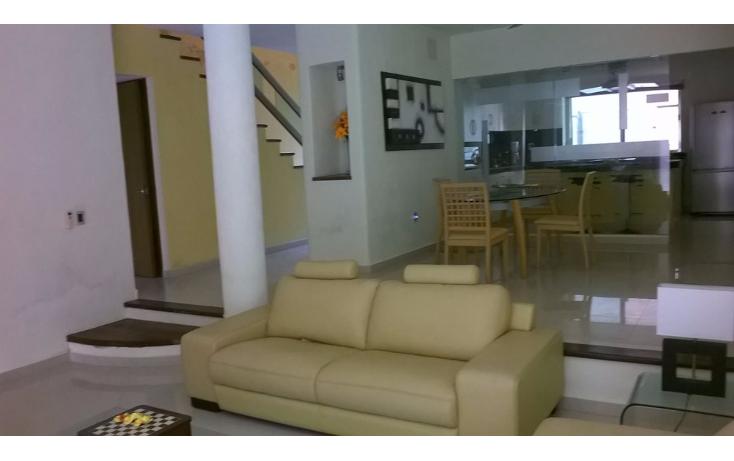 Foto de casa en venta en  , supermanzana 12, benito juárez, quintana roo, 1226151 No. 02