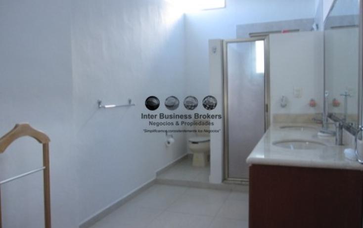 Foto de casa en renta en  , supermanzana 12, benito ju?rez, quintana roo, 1248461 No. 04