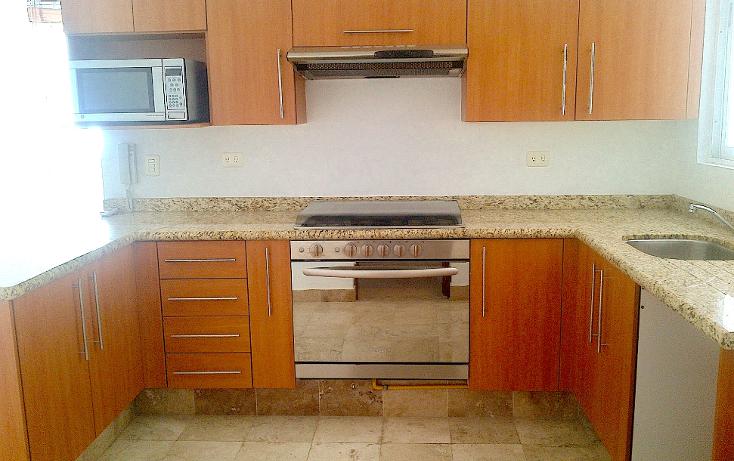 Foto de departamento en venta en  , supermanzana 12, benito ju?rez, quintana roo, 1474057 No. 04