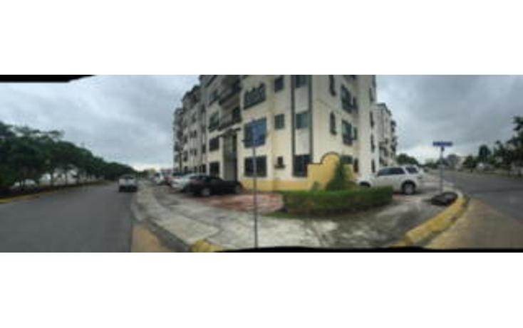 Foto de casa en venta en  , supermanzana 12, benito juárez, quintana roo, 1770028 No. 01