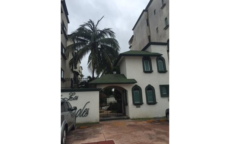 Foto de casa en venta en  , supermanzana 12, benito juárez, quintana roo, 1770028 No. 02