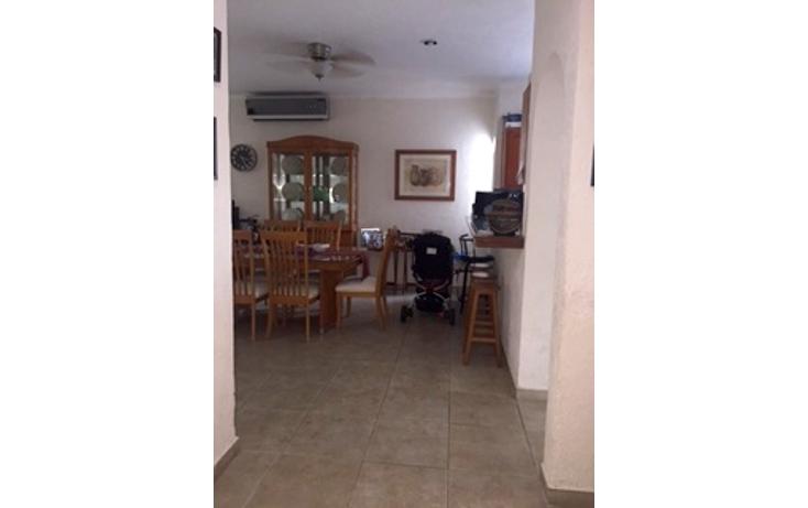Foto de casa en venta en  , supermanzana 12, benito juárez, quintana roo, 1770028 No. 21