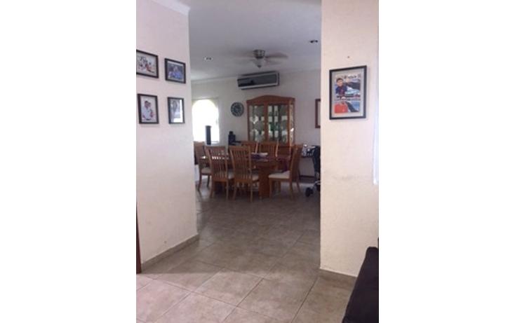 Foto de casa en venta en  , supermanzana 12, benito juárez, quintana roo, 1770028 No. 22