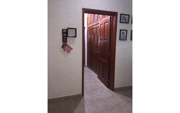 Foto de casa en venta en  , supermanzana 12, benito juárez, quintana roo, 1770028 No. 33