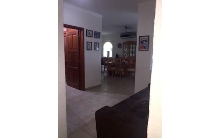 Foto de casa en venta en  , supermanzana 12, benito juárez, quintana roo, 1770028 No. 40