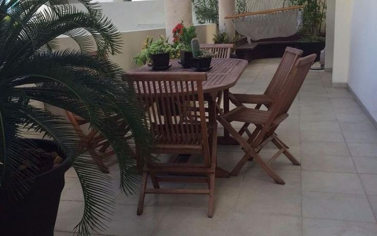 Foto de departamento en venta en  , supermanzana 13, benito juárez, quintana roo, 1283045 No. 06