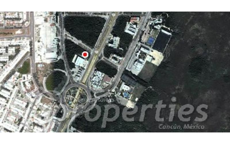 Foto de terreno habitacional en venta en  , supermanzana 14, benito ju?rez, quintana roo, 1115533 No. 02