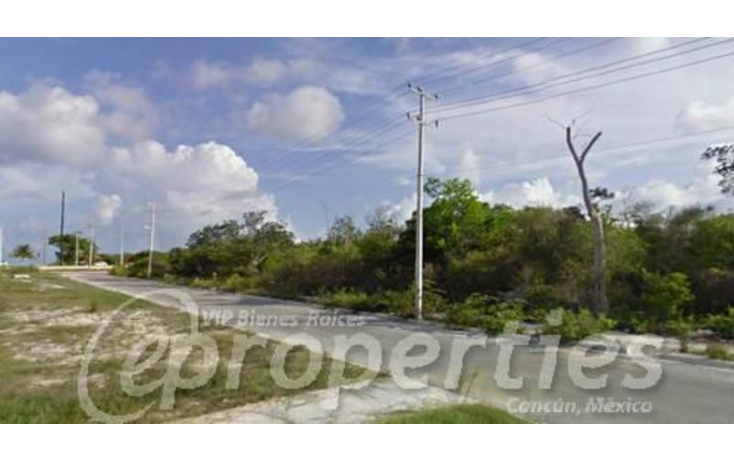 Foto de terreno habitacional en venta en  , supermanzana 14, benito ju?rez, quintana roo, 1115533 No. 04