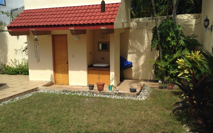 Foto de casa en venta en  , supermanzana 15, benito ju?rez, quintana roo, 1420231 No. 07