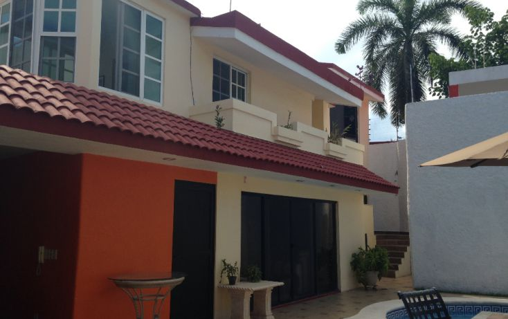 Foto de casa en venta en, supermanzana 15, benito juárez, quintana roo, 1420231 no 08