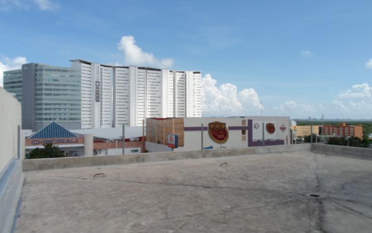 Foto de edificio en renta en  , supermanzana 15a, benito juárez, quintana roo, 1449137 No. 18