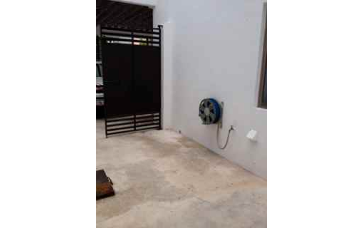 Foto de casa en venta en  , supermanzana 16, benito juárez, quintana roo, 1096317 No. 16
