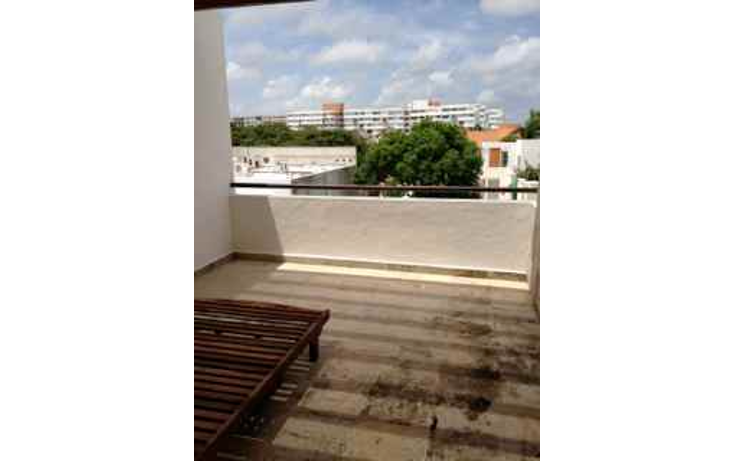 Foto de casa en venta en  , supermanzana 16, benito juárez, quintana roo, 1096317 No. 39