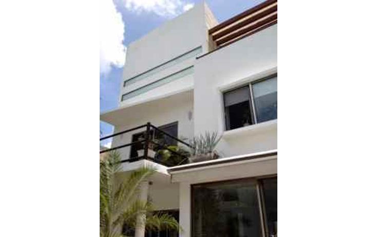 Foto de casa en venta en  , supermanzana 16, benito juárez, quintana roo, 1096317 No. 52