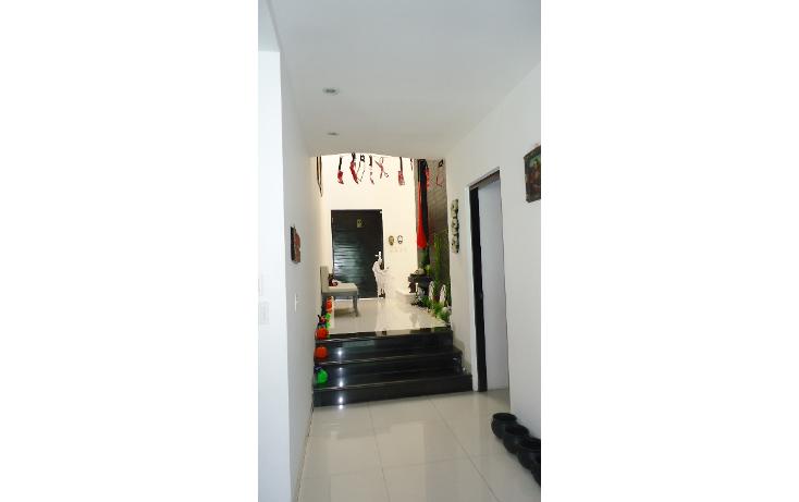 Foto de casa en venta en  , supermanzana 16, benito ju?rez, quintana roo, 1097193 No. 02