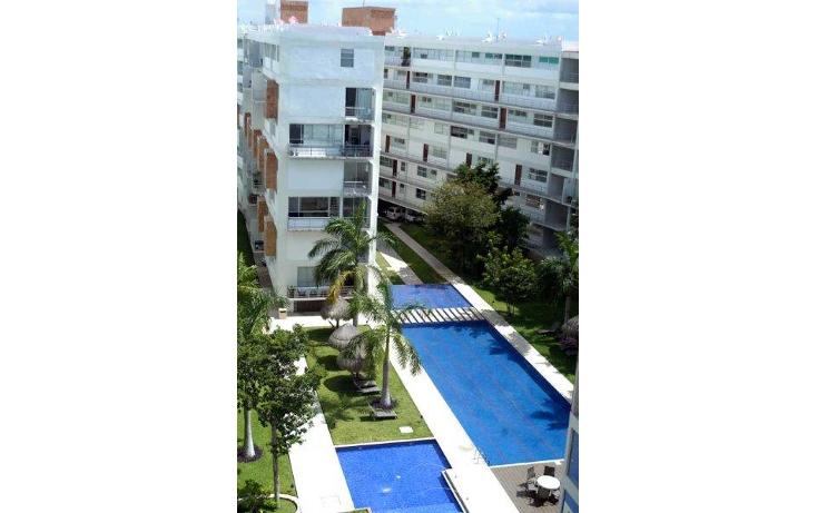 Foto de departamento en venta en  , supermanzana 16, benito juárez, quintana roo, 1260769 No. 01