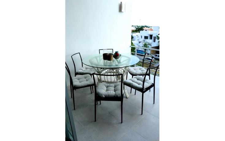 Foto de departamento en venta en  , supermanzana 16, benito juárez, quintana roo, 1260769 No. 15