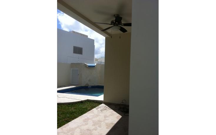 Foto de casa en venta en  , supermanzana 17, benito juárez, quintana roo, 1050511 No. 06