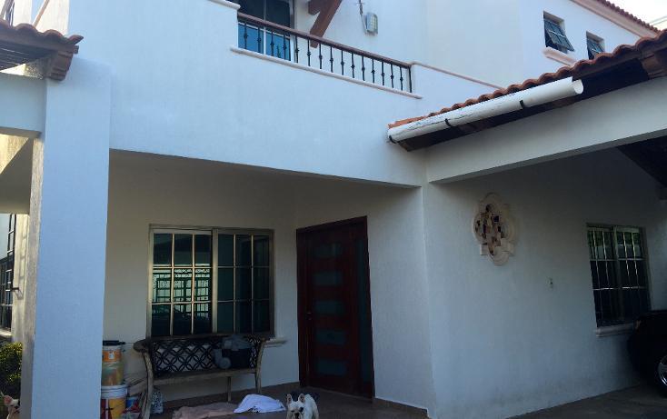 Foto de casa en venta en  , supermanzana 17, benito juárez, quintana roo, 1064993 No. 01