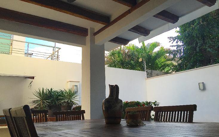 Foto de casa en venta en  , supermanzana 17, benito juárez, quintana roo, 1064993 No. 23