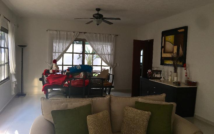 Foto de casa en venta en  , supermanzana 17, benito juárez, quintana roo, 1064993 No. 24