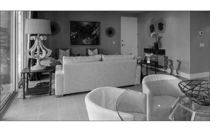 Foto de departamento en venta en  , supermanzana 17, benito juárez, quintana roo, 1070155 No. 04