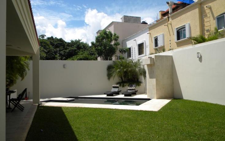 Foto de casa en venta en  , supermanzana 17, benito juárez, quintana roo, 1076331 No. 26