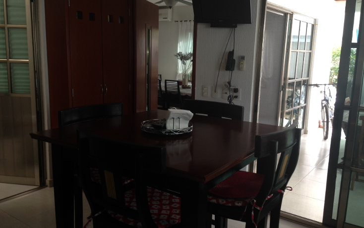 Foto de casa en venta en  , supermanzana 17, benito juárez, quintana roo, 1114145 No. 14