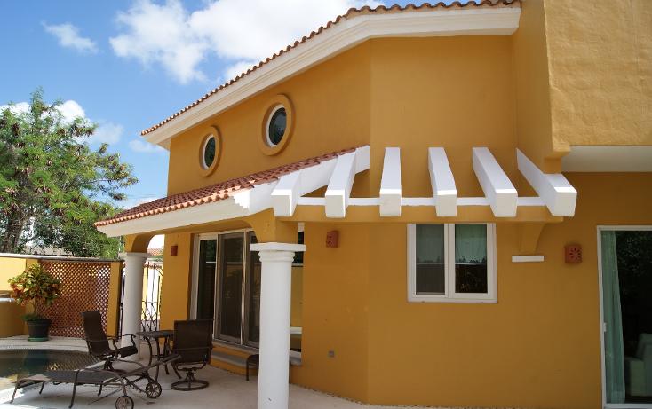 Foto de casa en venta en  , supermanzana 17, benito juárez, quintana roo, 1123021 No. 02