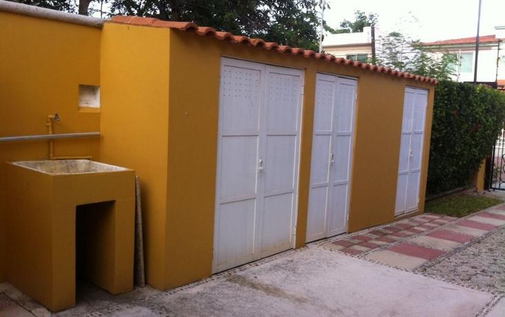 Foto de casa en venta en  , supermanzana 17, benito juárez, quintana roo, 1123021 No. 09